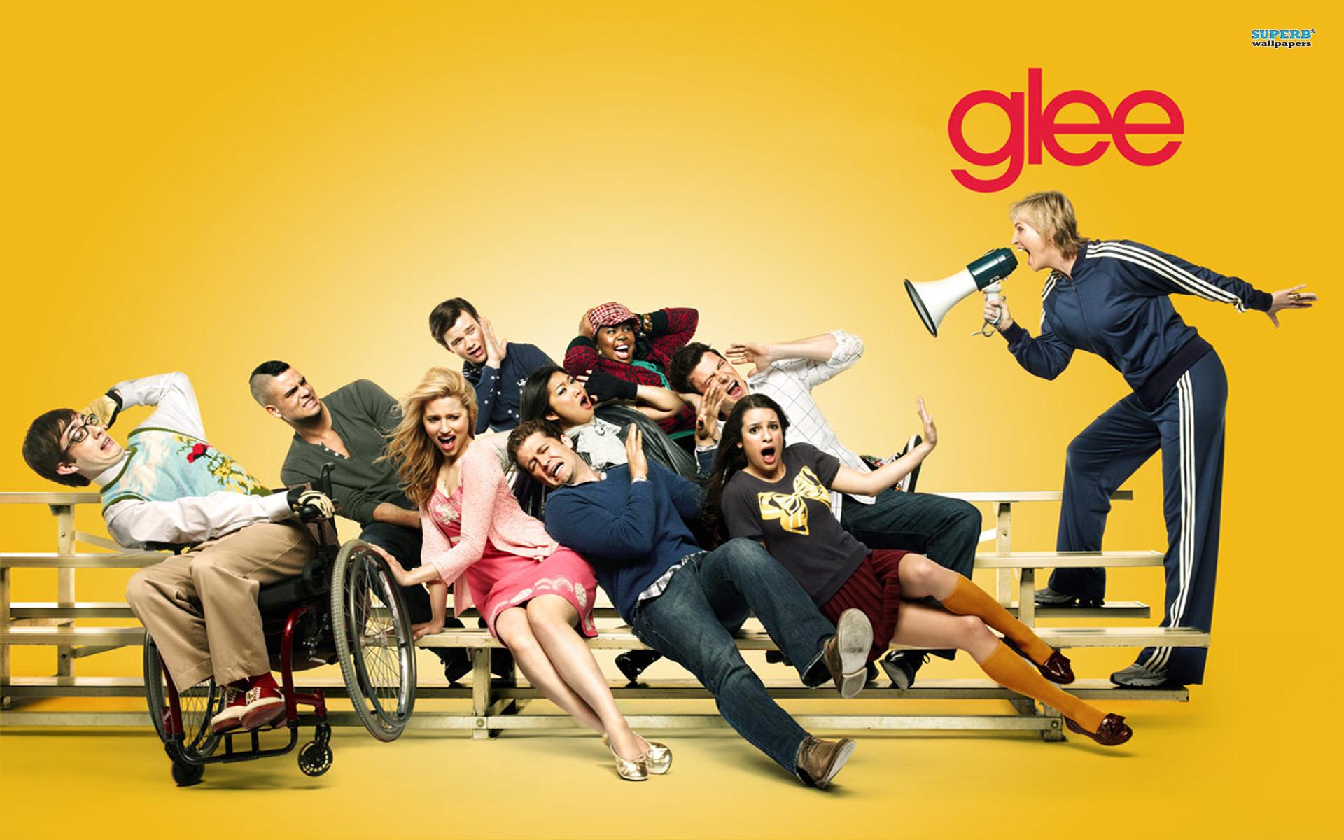 Resultado de imagen para Glee