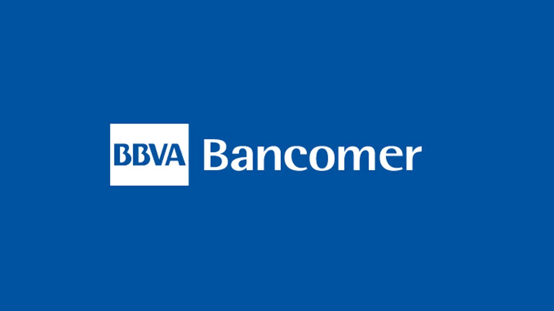 Resultado de imagen para logo del BBVA Bancomer