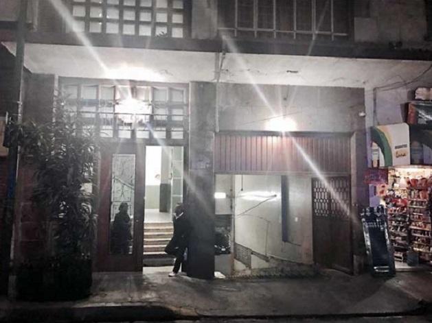 Encuentran a empresario chino asfixiado en la cdmx for Espectaculo chino en mexico