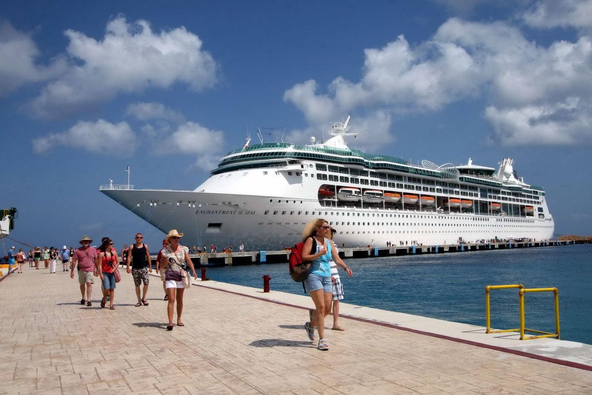 Quintana Roo Descarta Afectaciones En Turismo Por Efecto